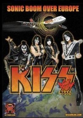 Kiss Online Kiss Chronology The Complete History Of Kiss
