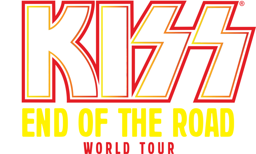 One Last Kiss End Of The Road World Tour