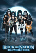 KISS Online :: KISS Chronology | The Complete History Of KISS