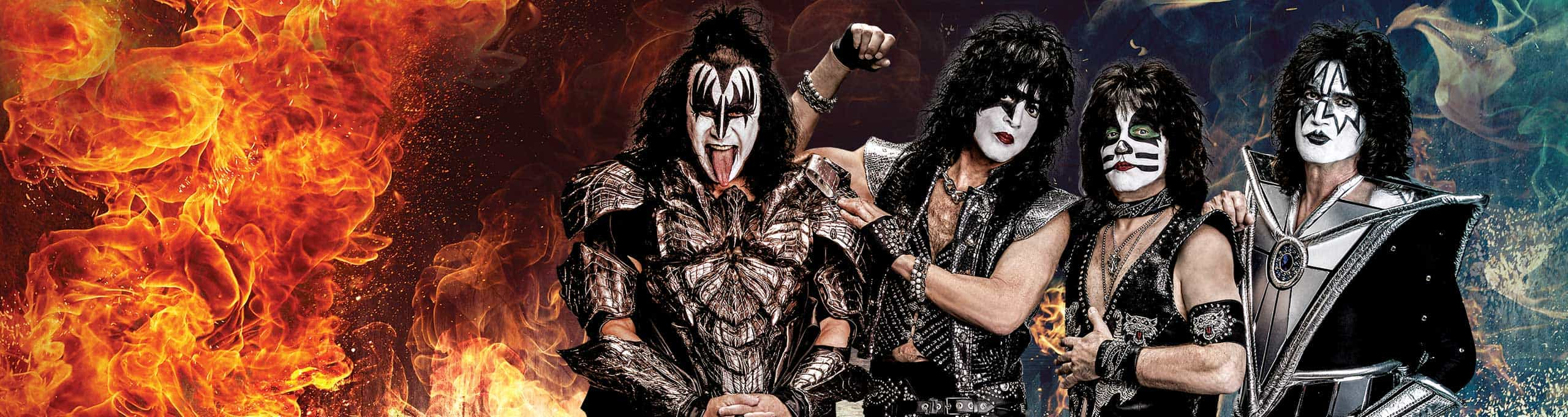 Kiss Online Kiss Vip Meet Greet And Tour Packages Back